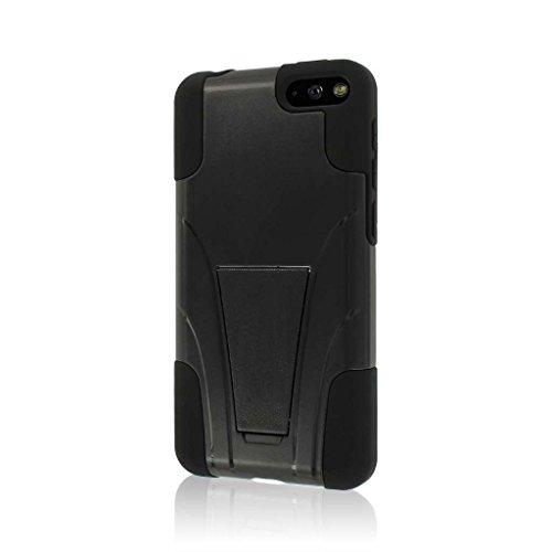 Empire Mpero Impact X Series Schutzhülle mit Ständer für Amazon Fire Phone-Coral/Mint (Kindle Device Reading Wireless)