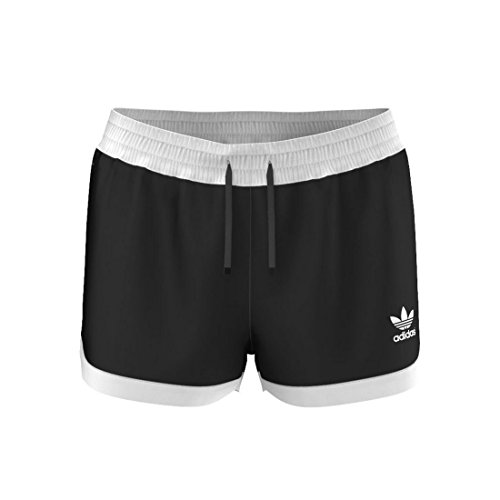 Herren Shorts Adidas Run Shorts, Herren, Run Ft Short Schwarz