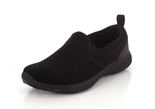 On Vionic Women's Us Kea Slip Black 5m Agile Nv80wOnm