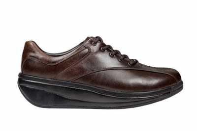 Joya Lacci scarpe Bolero Dark Brown, Marrone (marrone), 11.5