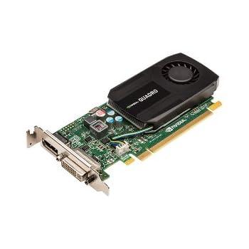 PNY VCQK600-PB NVIDIA Quadro K600 1GB - Tarjeta gráfica (Quadro ...