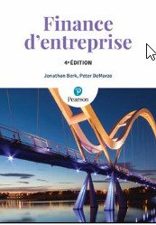 Finance d'entreprise par From Pearson France