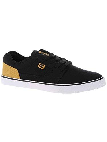 DC ShoesTonik Tx M - Sneakers a metà polpaccio Uomo Black/tan