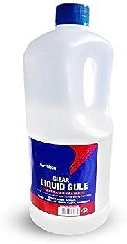 Clear Liquid Glue 1000g (1000ML)