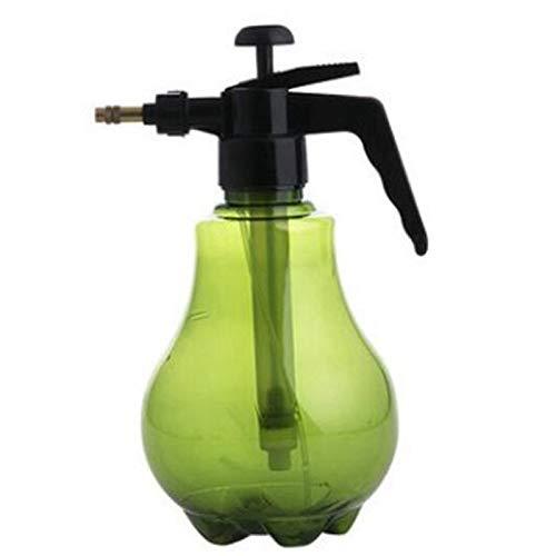 Cikuso Garten Druck Bew?Sserung SprüH Flasche Multifunktions Garten Bew?Sserung Anlage Gie?Kanne Familie Reinigung Mittel Gruen B -