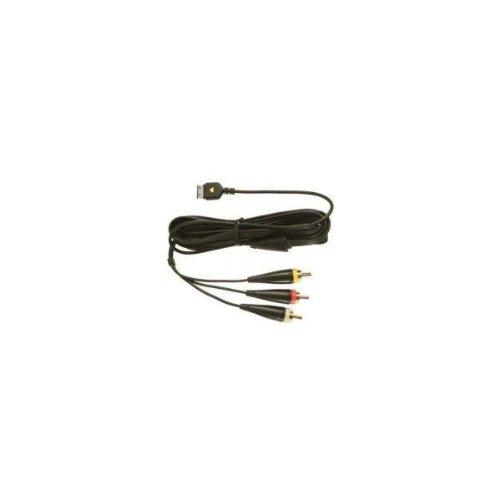 GSM Access CABSGI900-TV USB-TV-Kabel für Samsung i900 (Gsm Tv)