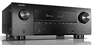 Denon AVRX3500HBKE2 7.2 Surround AV-Receiver Schwarz (B07GS9WTKS)   Amazon Products