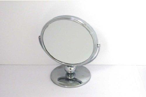 miroir grossissant x 3 pour la table