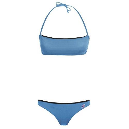 K-Way OCEANE TAPE BLUE (Pariser Kostüm)