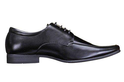 Goor - Chaussure Derbies 6826 50 Noir Noir