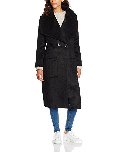 Religion Damen Mantel Craft Coat, Schwarz, Gr. 36 (Herstellergröße:XS)