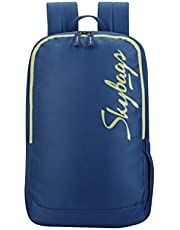 Skybags Decode 11 Ltrs Blue Daypack