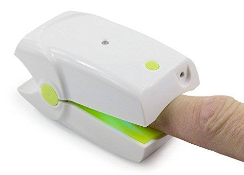 Sell@Trade - Nail Fungus Laser Nagelpilz Pilzinfektion Behandlung Lasergerät Onychomykose Heilung - für den Heimgebrauch