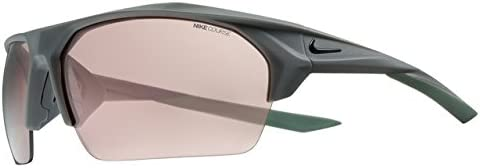 Nike Men'S Sunglasses - Nike Terminus E Ev1069-012 7615 - Brown