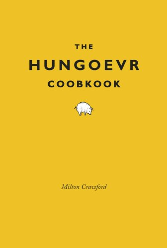 The Hungover Cookbook Test