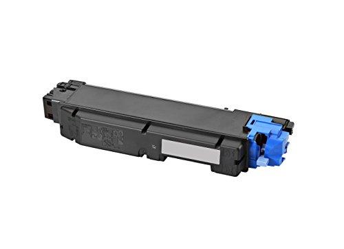 Rebuilt Toner für Utax P-C 3560 DN, cyan, 10.000 Seiten