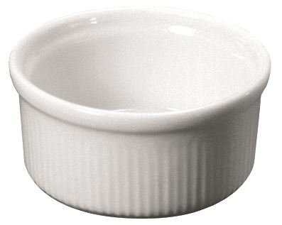 Nextday Catering Equipment Supplies nev-sps6-w Royal), 6,5 cm, blanco (Pack de 12)