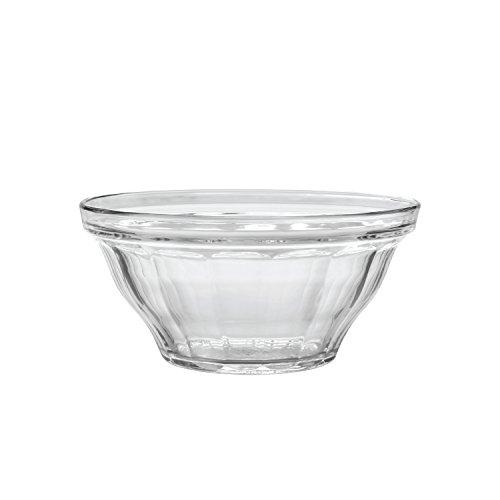 DURALEX 2039AF06 Picardie Saladier Verre Transparent 23 cm