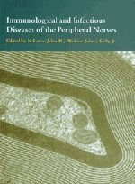 Immunological and Infectious Diseases of the Peripheral Nerves 1st Edition by Latov, N., Wokke, John H. J., Kelly, John J. (1998) Hardcover