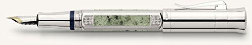 Graf von Faber-Castell bolígrafo Pen of the Year 2015Sanssouci Potsdam limitada pluma estilográfica BB