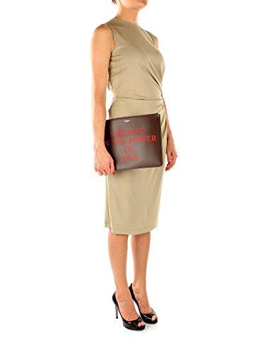 Borse a Mano Givenchy Donna (BK06072531) Marrone