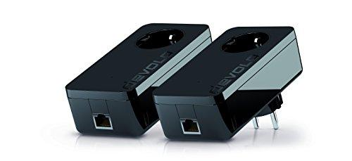 Devolo dLAN pro 1200+ Powerline Starter Kit