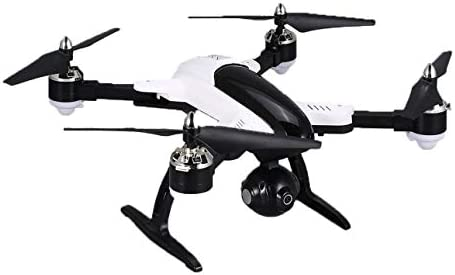 Ballylelly Drone x33c-1 2.4G Drone quadricoptère Pliable RC 2.4G x33c-1 RC Mode Alt Head Hold de 4d5117