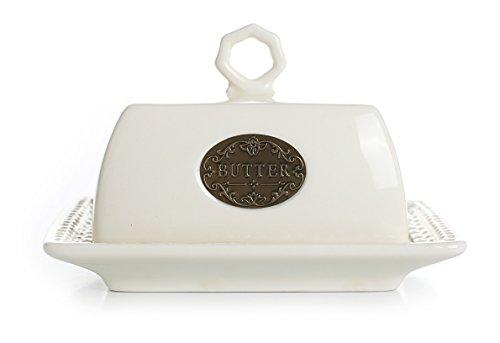 porzellan-butterdose-wei-mit-deckel-handgemacht-fr-halb-stck-butter-14x9x9cm