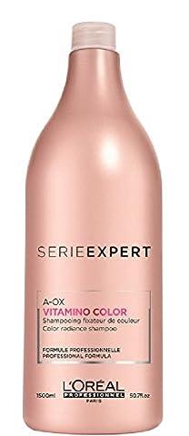 L se Vitamino Shampoo 1500Ml-Nouveau 2017