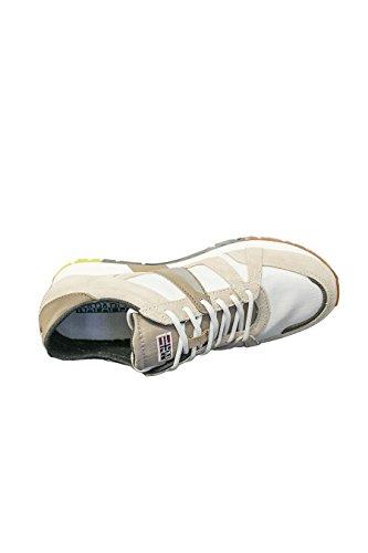 NAPAPIJRI FOOTWEAR Herren Rabari Sneaker Mehrfarbig (Beige)