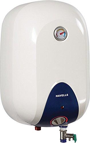 Havells 15 L Storage Water Geyser(White, Bueno)