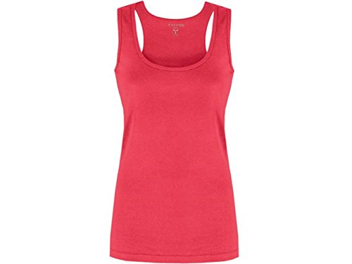 T-SHIRT DONNA LOOK PAYPER Rosa Acceso