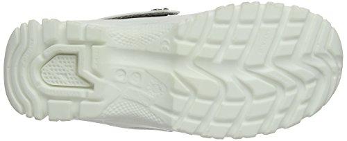 Blackrock Src02, Chaussures de sécurité Mixte adulte - Blanc (White), 42 EU Blanc (White)