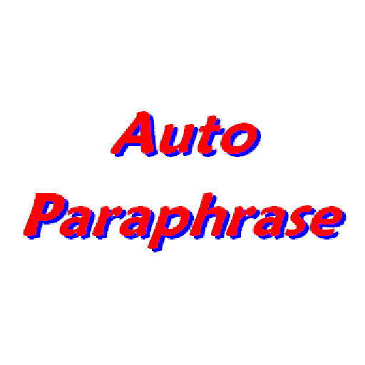 AutoParaphrase