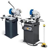 Metallkraft Metallkreissäge MKS - Motor- leistung: 1,5/2,2kW, Dreh- zahlen: 20/40 32 min, Einlaufhöhe- inkl.Unterbau: 1025 mm, Gewicht: 210 kg