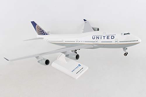 Skymarks SKR614 Royaume 747-400 1-200 avec des engins post Co Fusion