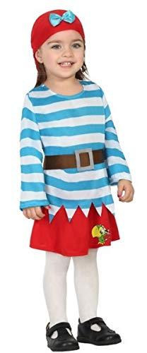 en Pirat Halloween Weltbuch Tag Karneval Kostüm Kostüm Kostüm Outfit ()