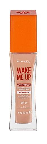 Rimmel Wake Me Up Foundation