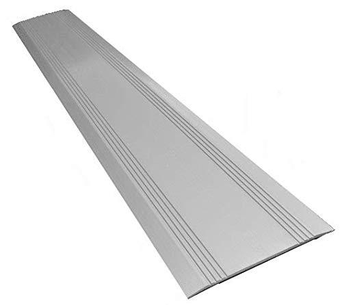 50 cm Aluwinkel 80 x 80 x 8 mm Winkelprofil gleichschenklig Alu Winkel Aluprofil Aluminiumprofil L Profil aus Aluminium