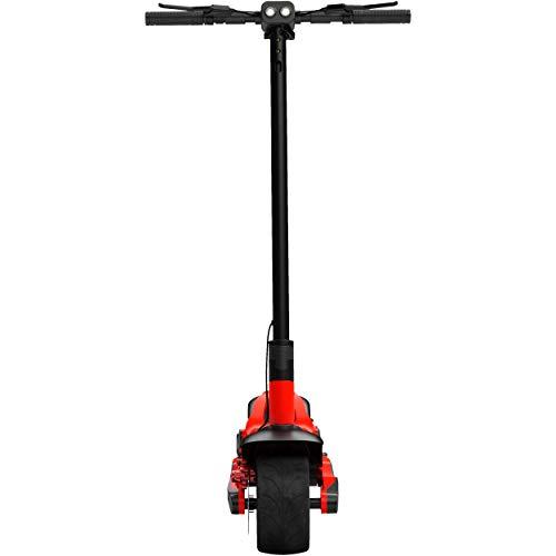 Wheelheels Rocket - eScooter mit Straßenzulassung aus Deutscher Herstellung
