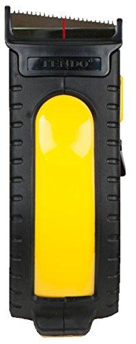 Paketbandabroller von Packrolle in Gelb | Innovativer Packbandabroller für schnelles und sicheres einpacken | Ein Kleberoller mit Ergonomischem Design