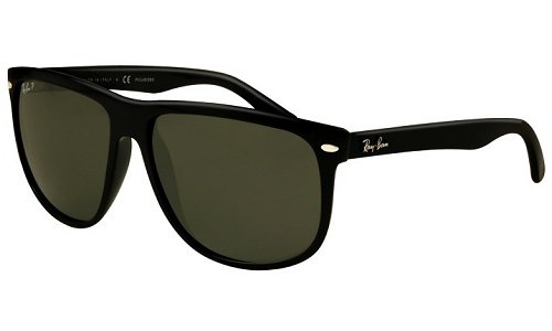 ray-ban-mens-rb4147-black-frame-green-polarized-lens-plastic-sunglasses-56mm