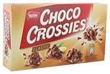 Nestle Choco Crossies Classic 160 g Packung mit 2x80g