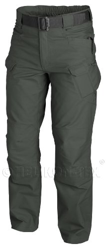 Helikon Tex UTP ® (Urban Tactical Pants) Hose - Ripstop - Jungle Grün (XL/Regular)