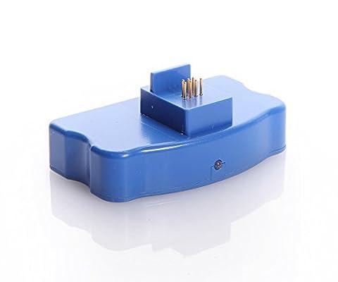 Printbox reprogrammateur de puce pour cartouches d'encre pour epson stylus pro & maintenance tank