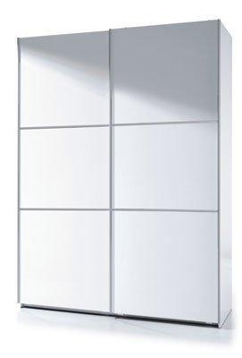Habitdesign ARC150BO - Armario Dos Puertas correderas