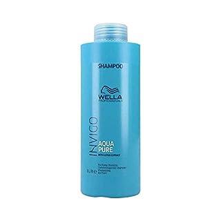 Wella Invigo Aqua Pure Shampoo 1000 ml