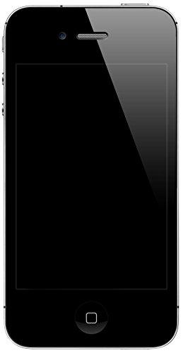Apple iPhone 4S (Black, 8GB) image