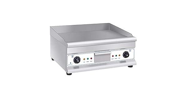 Wmf Cromargan Elektrogrill : Amazon.de: royal catering elektrogrill tischgrill doppel grillplatte