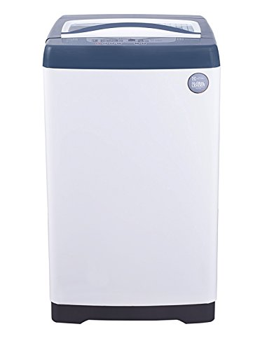 Electrolux 6.5 kg Fully-Automatic Top Loading Washing Machine